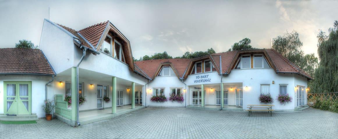 Tó-part Vendégház - Kőszeg - Kőszeg - Appartement