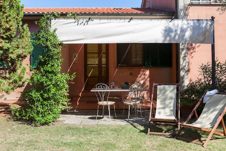 Agriturimo in the countyside, close to the sea - Bolgheri - Appartement