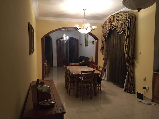 Modern apartment in Qormi - Ħal Qormi