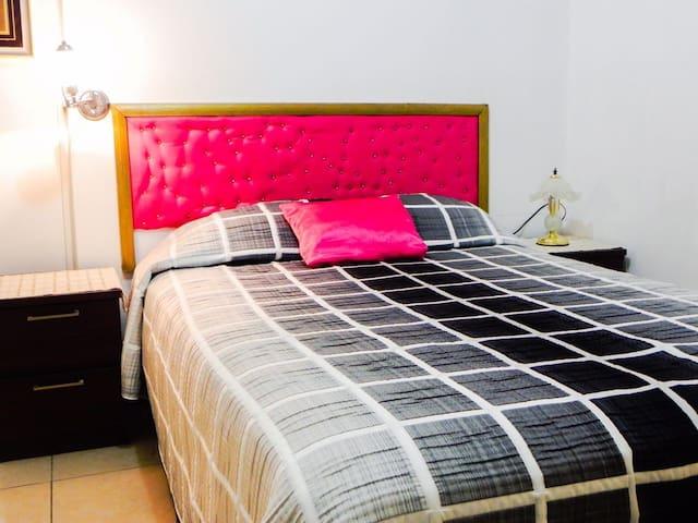 Suite Kony - Guayaquil - Haus