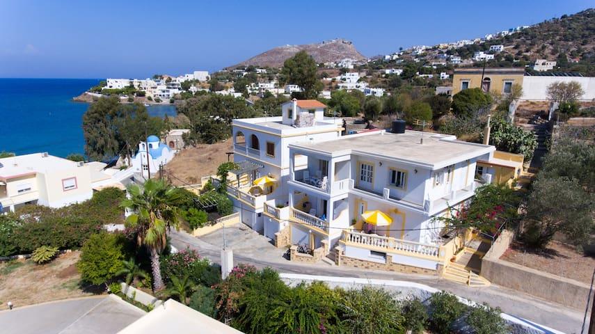 Tassos Apartments I - GR - Leilighet