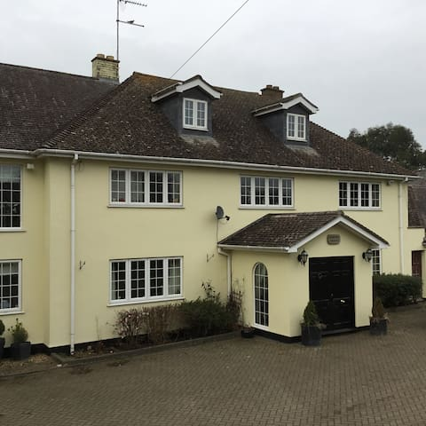 Dodford Grange Bed and Breakfast - Northampton  - Bed & Breakfast