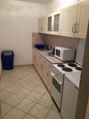 Möbliertes Appartement - Aachen - Lägenhet