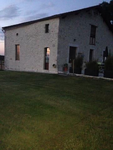 JEAN JOLI - Villeréal - Casa