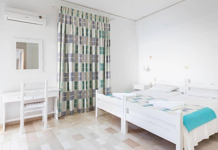 Apartment with Sea View E - Monemvasia - Leilighet
