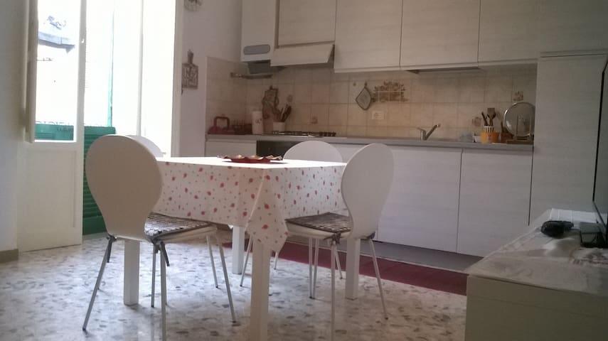 Appartamento nel Centro di Ortona - Ortona - Apartamento