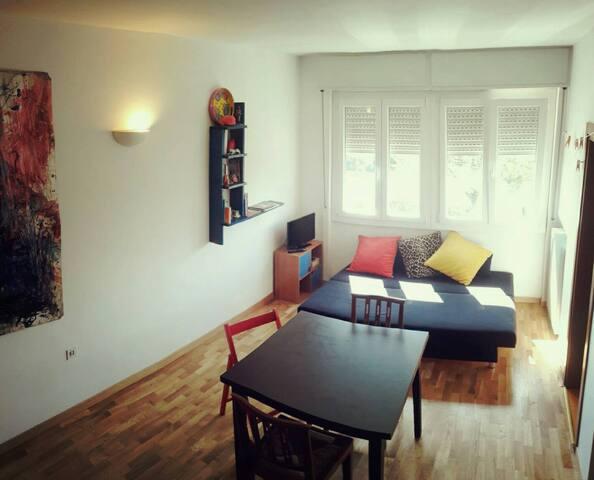 Beautiful little studio Enrico - Venesia - Apartemen