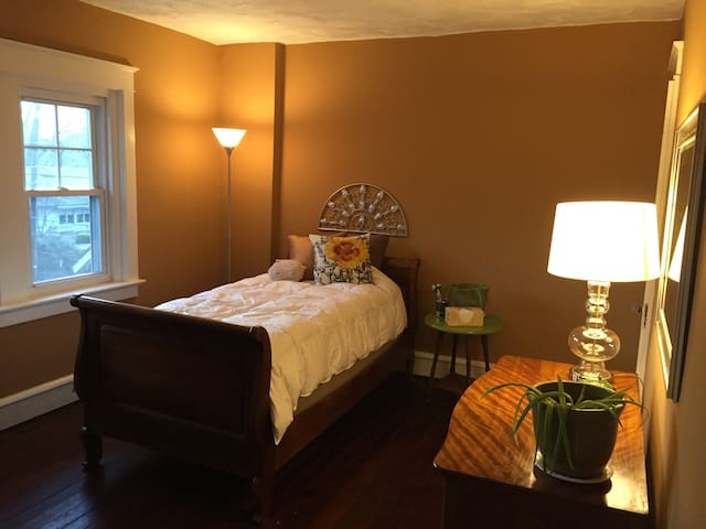 Cozy BR in a Beautiful Suburb - Wyomissing