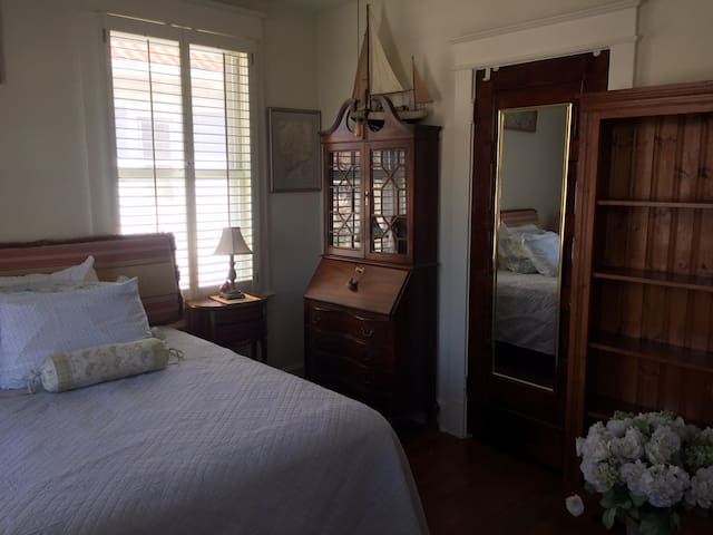 Room/Shared Bath - Great upscale NW DC Location! - Washington - Casa