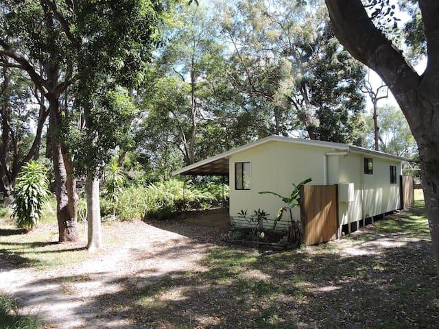 Birdsong Cabin Iluka NSW - Iluka - Cabane