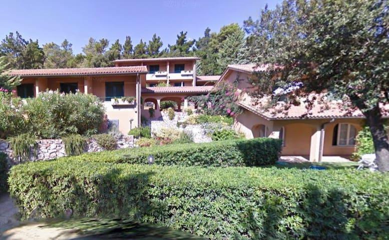Cosy Apartment Isola d'Elba - Acquabona - Квартира