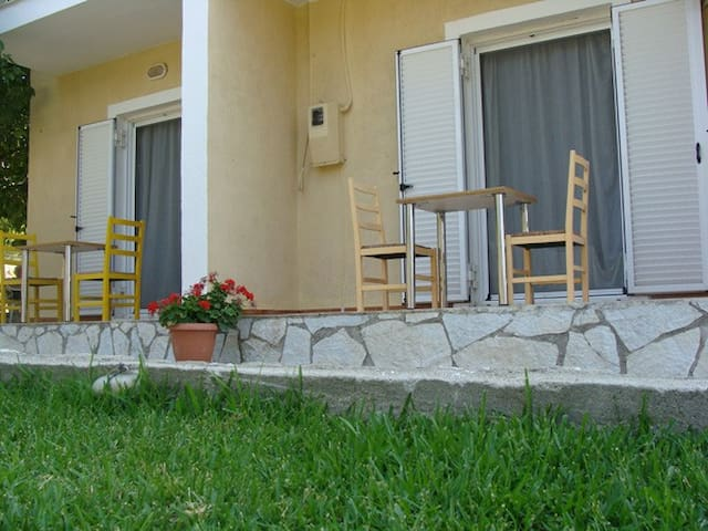 Βίλα ΕΛΙΧΡΗ - Kateleios - Apartamento