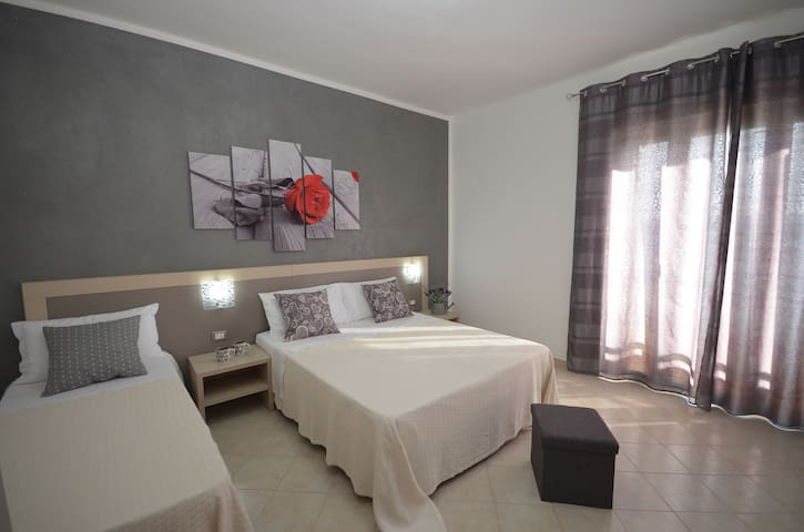 Stagnone House - Marsala - Appartement