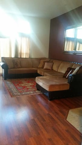 Cozy comfy condo - 突斯汀(Tustin) - 公寓