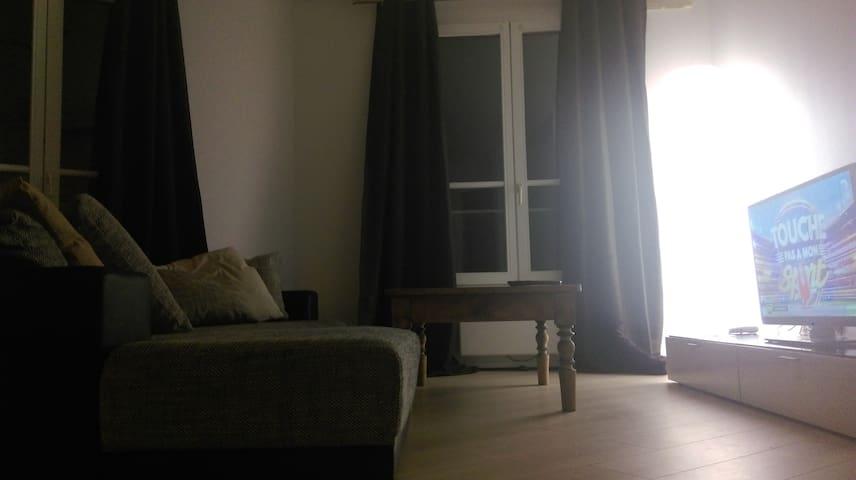 Studio 34m² Ouest Prisien - Bougival - Appartement