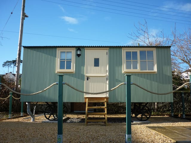 Garden Holme - Seaton - Hut