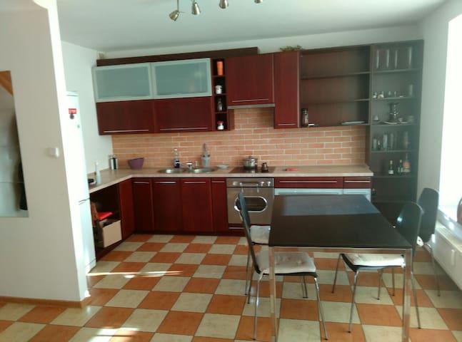 Tunik - Piaseczno - Apartament