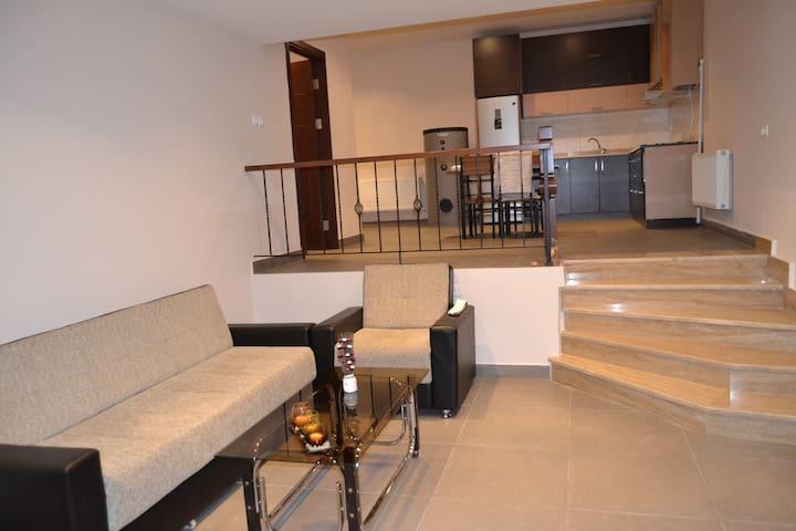 One-Bedroom Villa - Tsaghkadzor - Villa