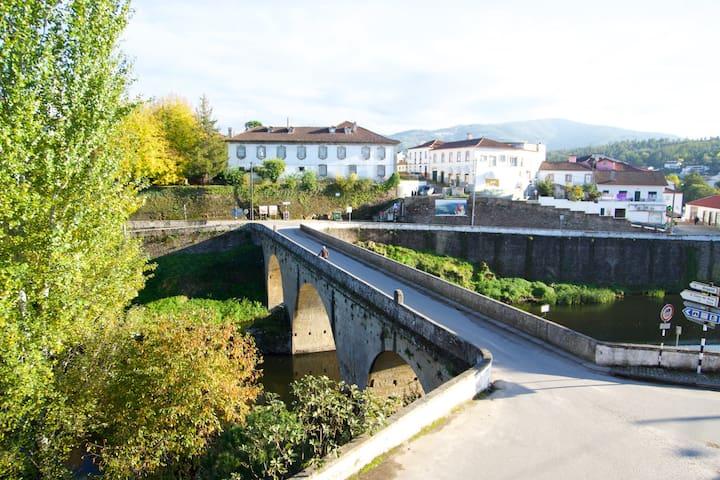 Casa da ponte - Coimbra - Maison
