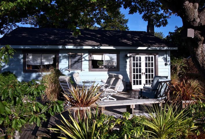 Charming Point Roberts Cabin close to Vancouver - Point Roberts