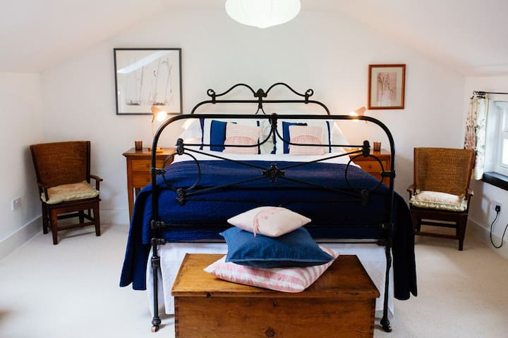 Stylish luxurious barn conversion - Kendal