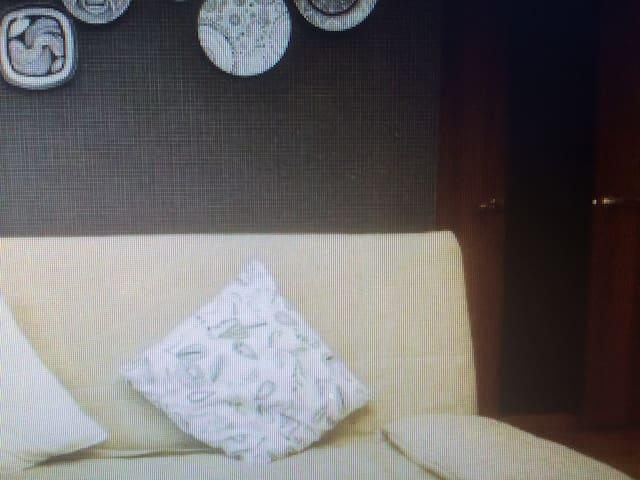 Comfortable house - Boom - Apartemen