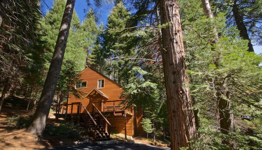Yosemite Silvertip Lodge - Fish Camp