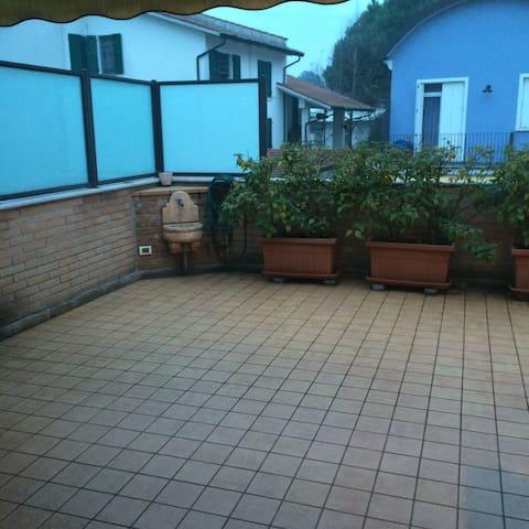 Appartamento al mare - Marina di Ravenna - Apartamento
