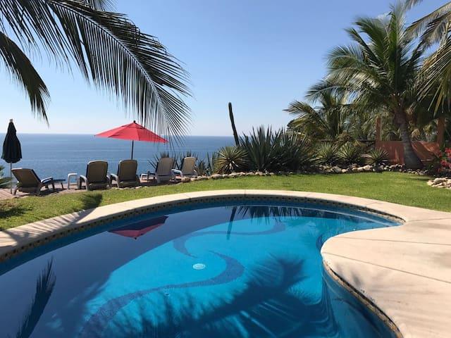 Casa de Gaby - Puerto Escondido - Huoneisto