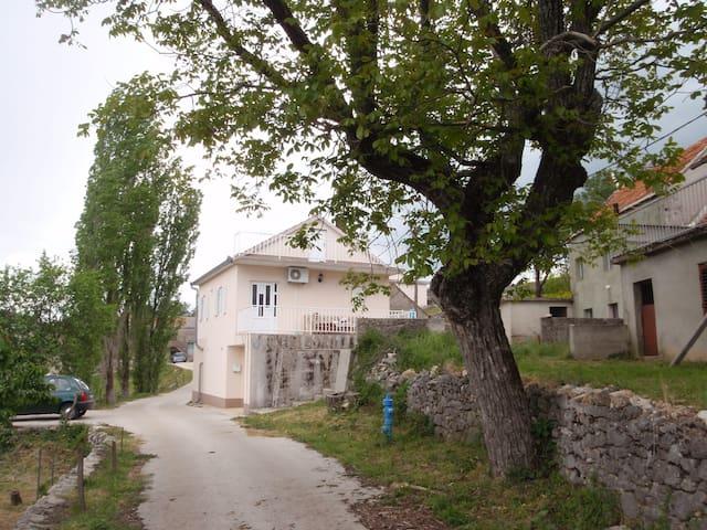 VILLAGE HOUSE MIA - Imotski - Casa
