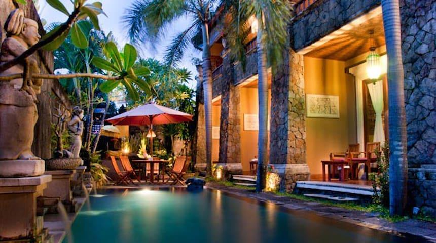 Sindhu Mertha Guest House - Denpasar
