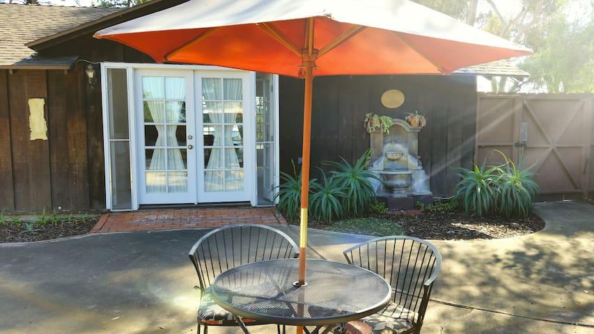 Resort-Styled Living, Close To All San Diego - Bonita - Hus