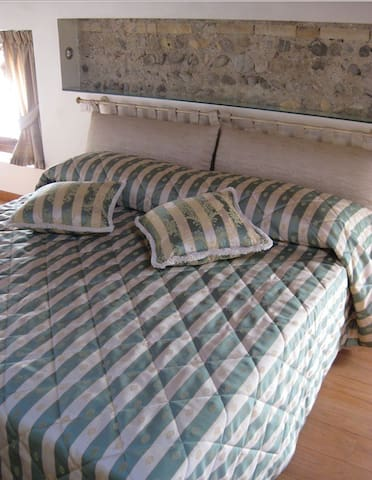 Room by the River Piave - Salettuol