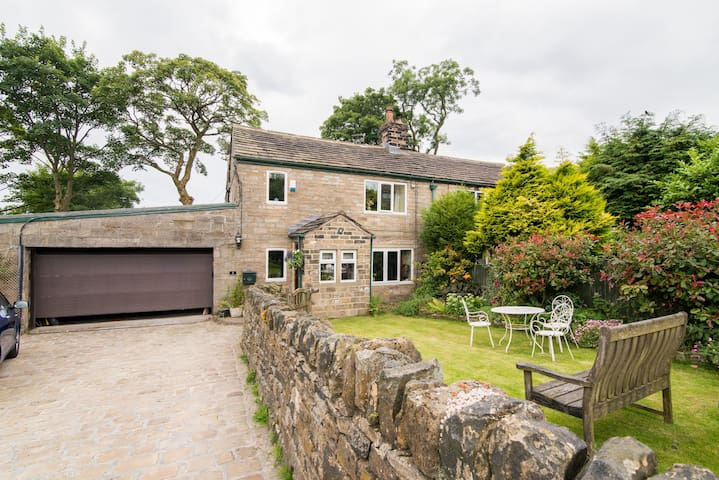 Cottage in Denshaw, Saddleworth - Denshaw - Huis