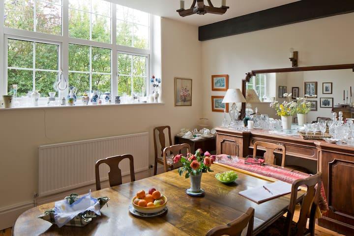 The School House B & B - Thorganby - Bed & Breakfast