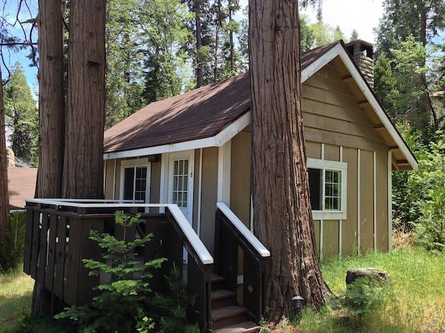 Cute Mountain Cabin In The Woods! 2 - Twin Peaks - Cabaña