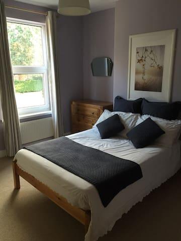Comfy room near Nottingham - Ruddington