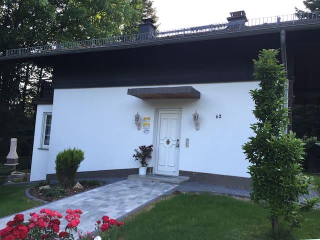 FeWo Exklusiv **** Rheinböllen - Rheinböllen - Lägenhet