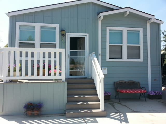 Stay by the Beach and Capitola! - Soquel - Autre