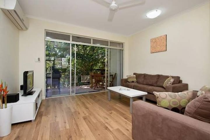HOME on Hickory - Nightcliff - Daire