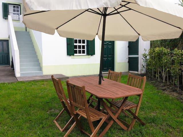 House Andrade - Home from Home - Praia do Norte