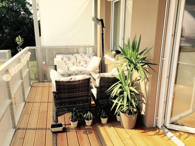 Cozy apartment in Graz - Graz - Leilighet