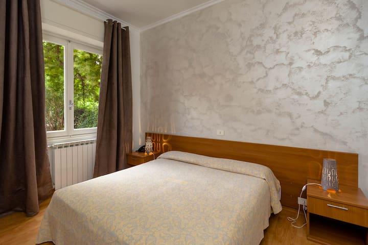 Hotel️ ️B&B , camera vista garden - Bogliasco - Bed & Breakfast