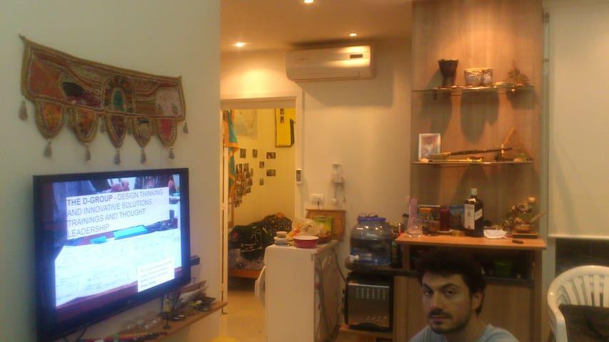 Homely, Cozy, Private, Easy Access, Unique - Byblos - Apartemen