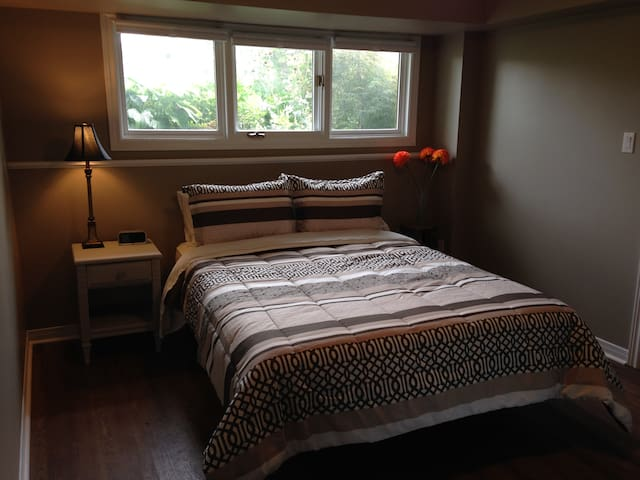 Cozy Wine Country Route Apartment! - Lincoln