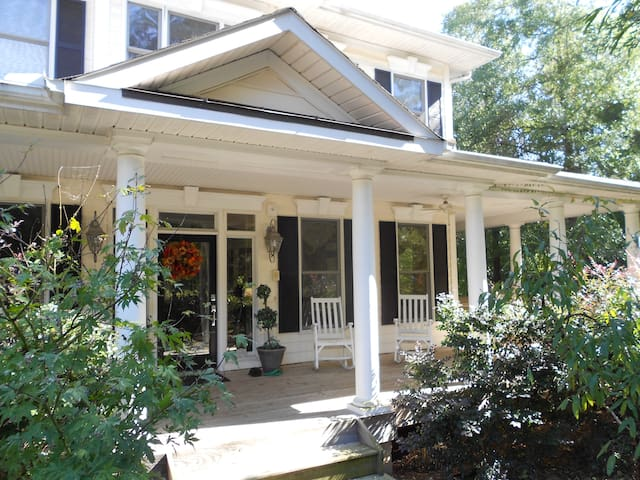 Southern Hospitality in Concord,NC - Concord - Bed & Breakfast