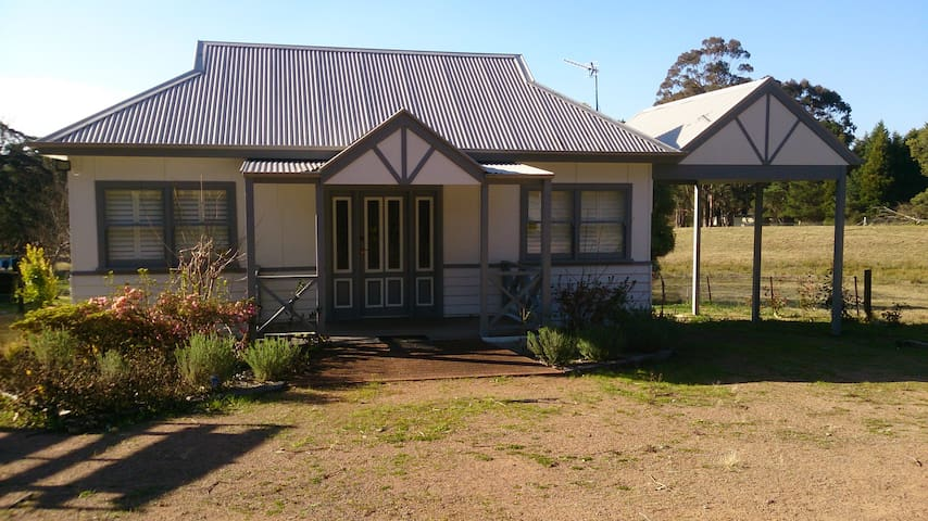 Luxury overnight Accommodation - Mittagong - Appartement