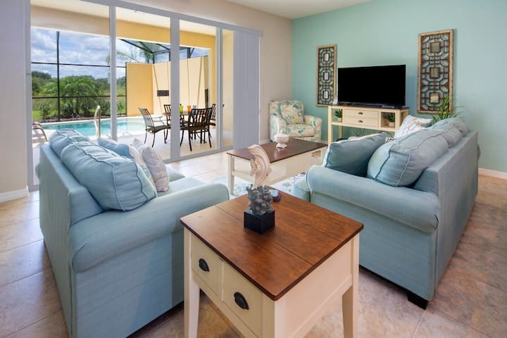 A Vacation to Remember - Davenport - Townhouse