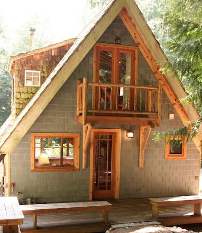 Conservatory Cottage - 波爾斯波(Poulsbo)