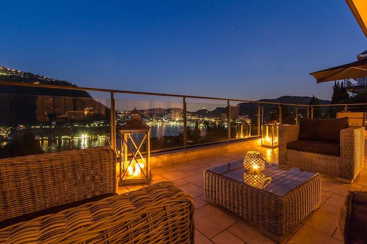 Villa Alba,  luxury and lake view - コモ - 別荘